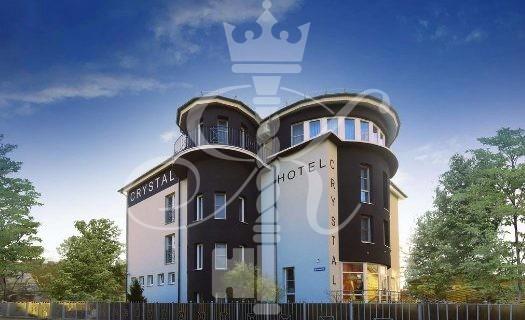 Отель «Кристалл»