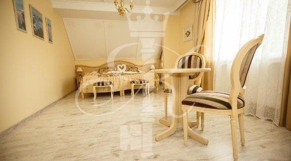 Гостиница «Логер Хаус» фото номера