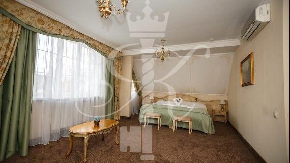 Гостиница «Логер Хаус» фото номера 3