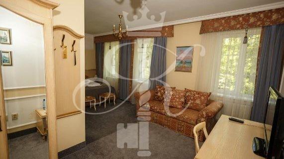 Гостиница «Логер Хаус» фото номера 4