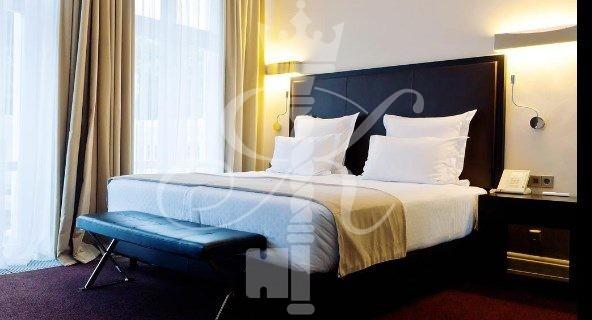 Отель «Шлосс» номер