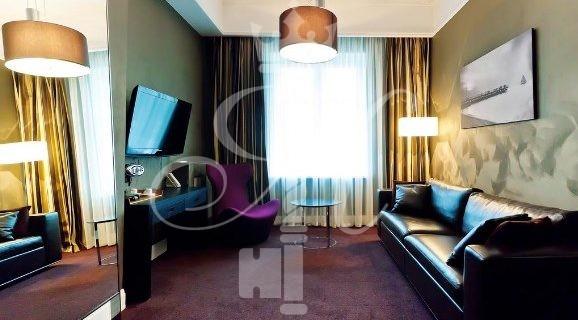 Отель «Шлосс» номер фото