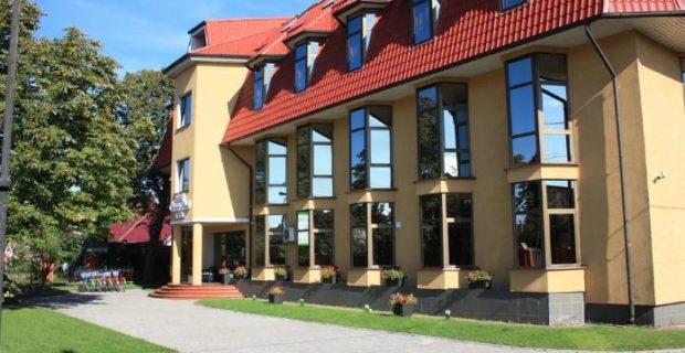 Отель «Вальде Парк»