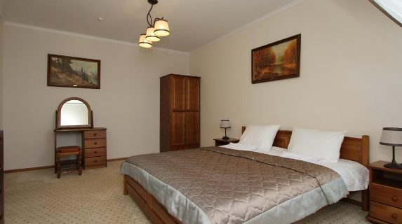 Отель «Вальде Парк» фото номера