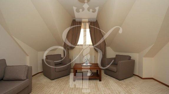 Отель «Вальде Парк» фото номера 2