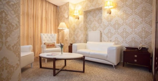 Отель Marton Palace3