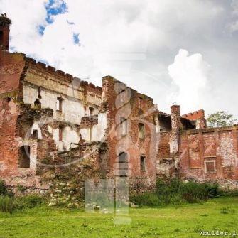 Вдохновение Раушена и замок Шаакен