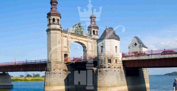 фото советск мост королевы луизы