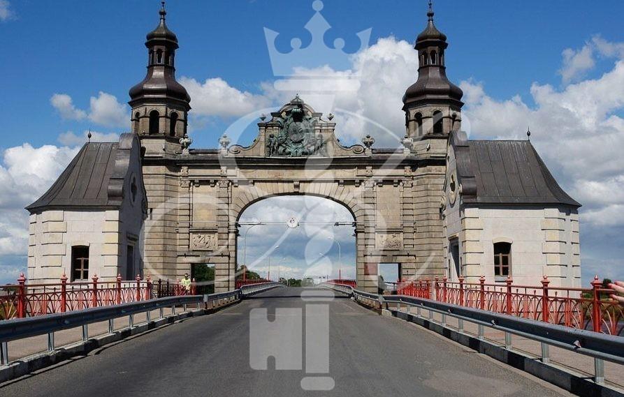 мост королевы луизы фото
